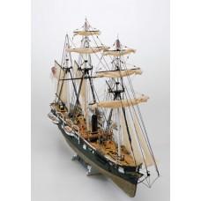 1:120 Mamoli CSS Alabama